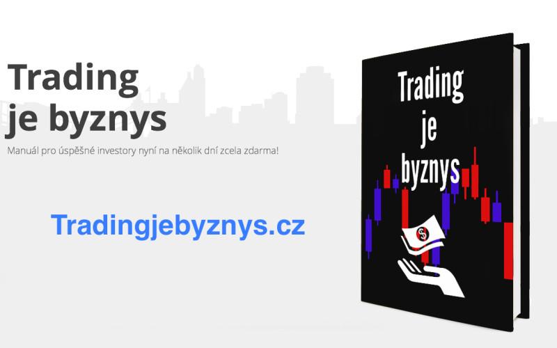 Projekt Trading je byznys
